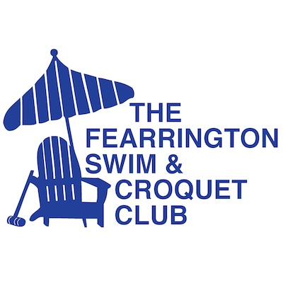 Swim Croquet Club logo